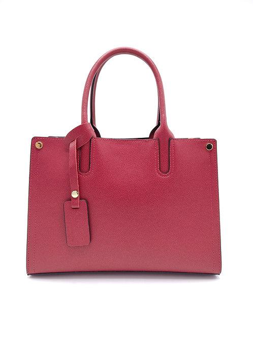 Palmellato genuine leather handbag art. 297
