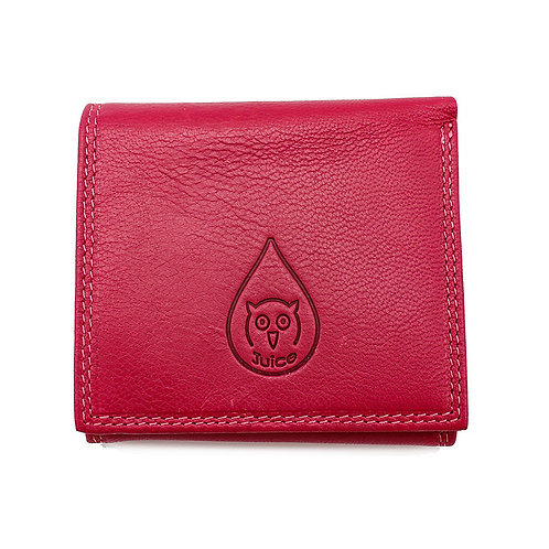 Soft leather wallet art. 9663-146
