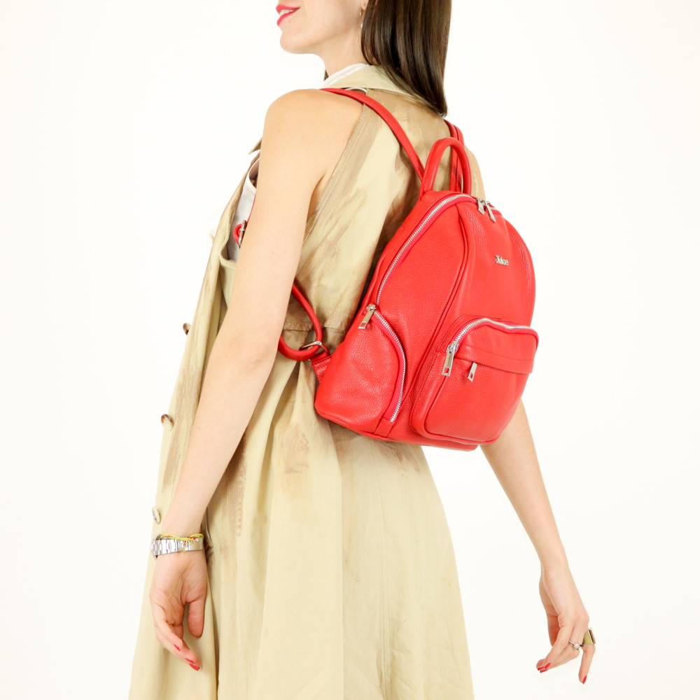 Backpacks & Crossbody