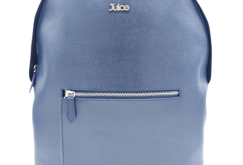 Saffiano leather backpack art. 291