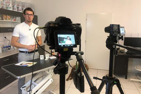 Video spot