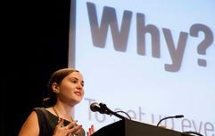 Miethner College Keynote Speaker