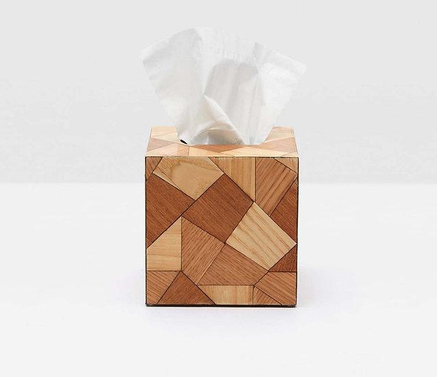 Tissue Box  15x15x15