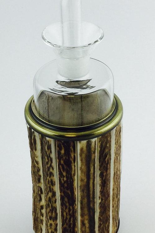 Vinegar Bottle Stag Antler