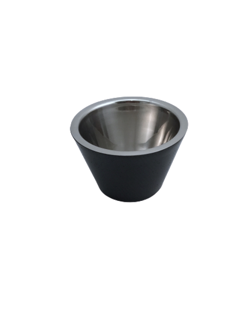 Mug in Carbon Fiber