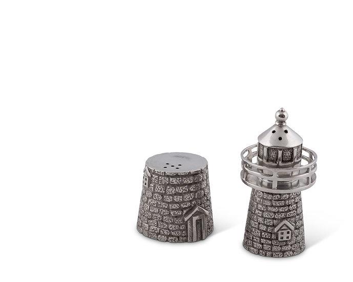 Salt and Pepper Lighthouse