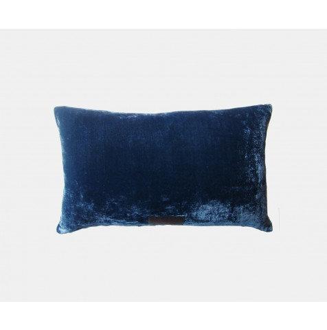 """Cushion """"Argana"""" Marine 50x35cm"""