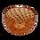 Thumbnail: Bowl Handblown vermillon