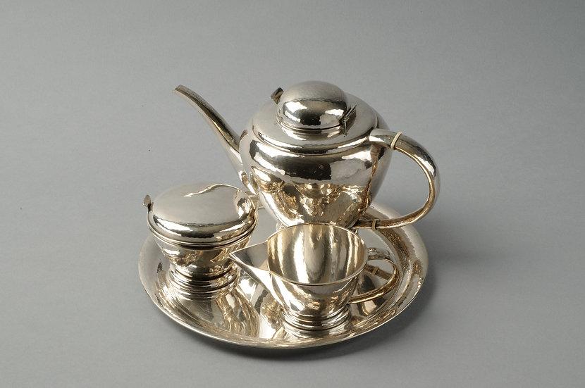 Tea set, C1940-50