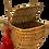 """Thumbnail: Bag """"pique-nique"""" bamboo naturel"""