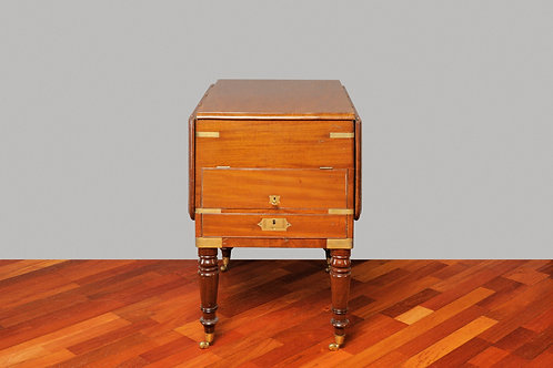 Military Game Table C1890