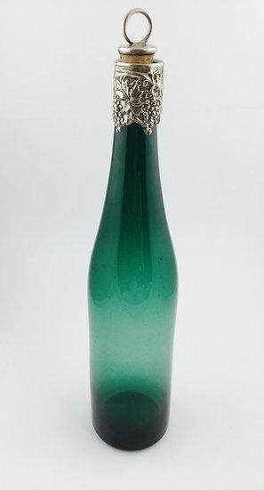 Bristol Green Carafe, C1900