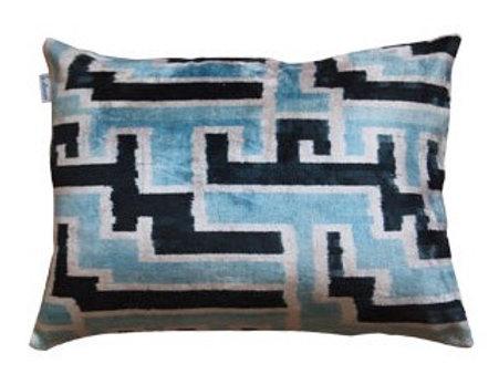 Cushion Velvet One Side 40x50cm