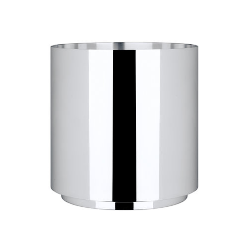 Bottle bucket Silver plated