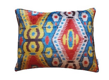 Cushion Turquerie Double Side 40x50cm