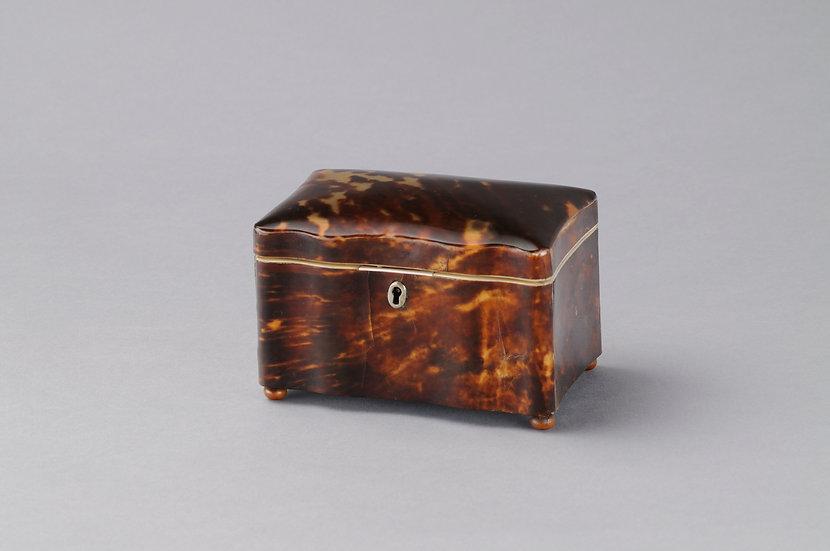 Antique Box