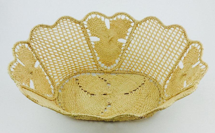 Basket Handwoven