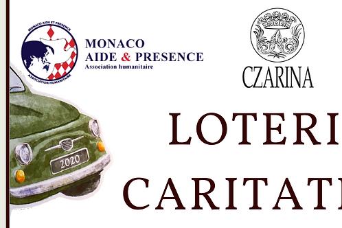 Lottery Caritative