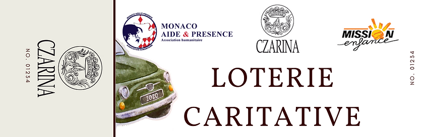 Lottery Caritative