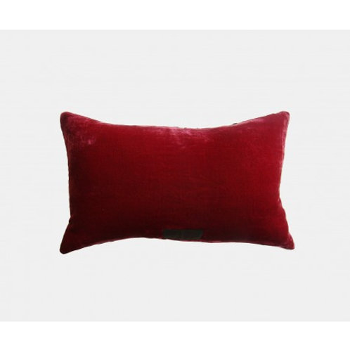"""Cushion """"Argana"""" Rose 50x35cm"""