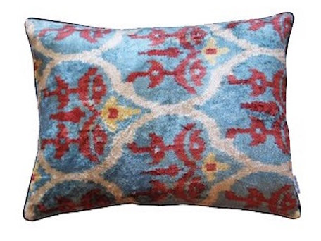 Cushion Turquerie Double Side 40x50cm