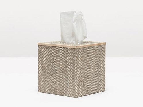 Tissue Box Sand