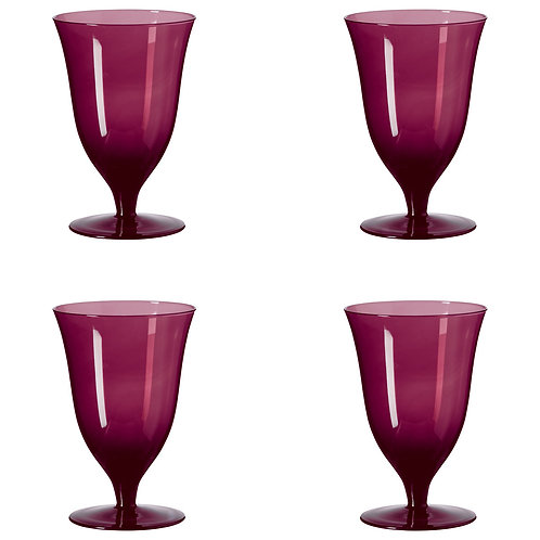 Goblet  (set of 8)