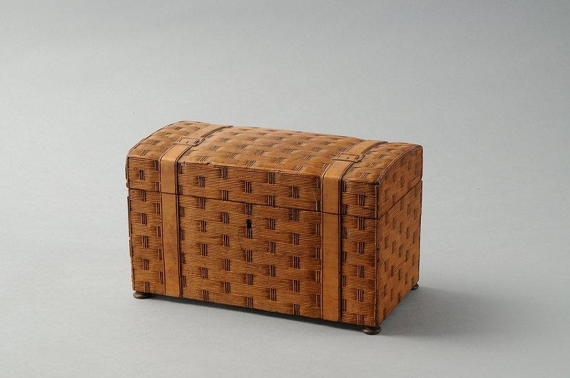 Chinese  Antique Box, 19th Century