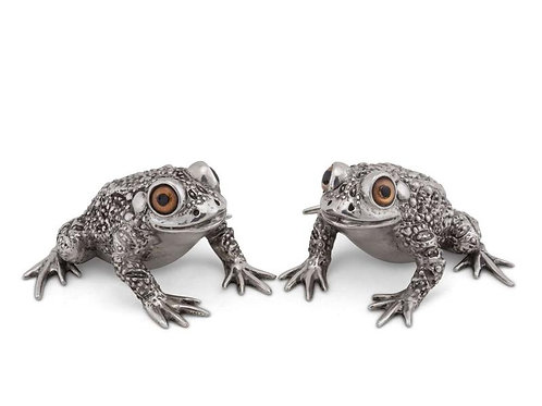 Salt and Pepper Toad