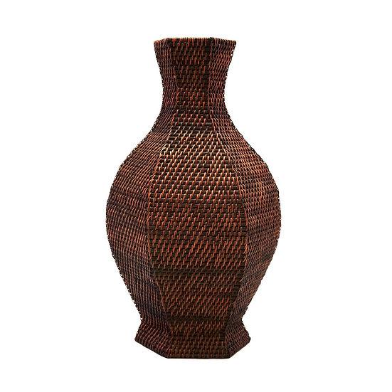 Vase 6 Sided