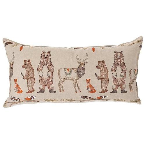 Pillow  Lumbar Homecoming 80x35
