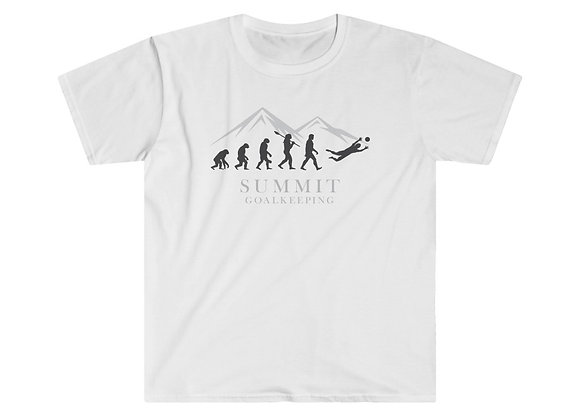 GK Evolution Softstyle T-Shirt