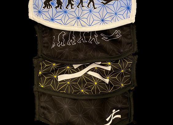 4 Pack Masks