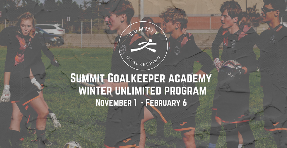Winter Academy