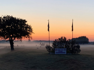 2020 Texas State FITASC Championship