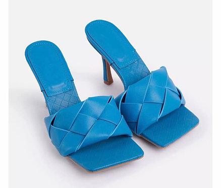 "Jazmin ""ROYAL BLUE"" Sandal"