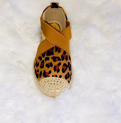 Lucy Mae Toddler Sandal