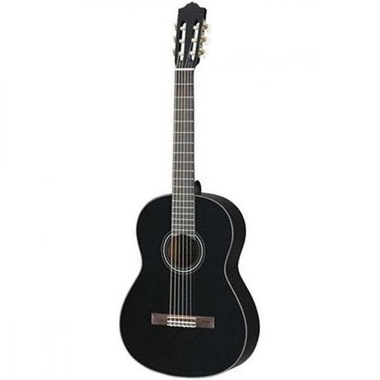 Guitare Classique d'étuden - Noir 4/4