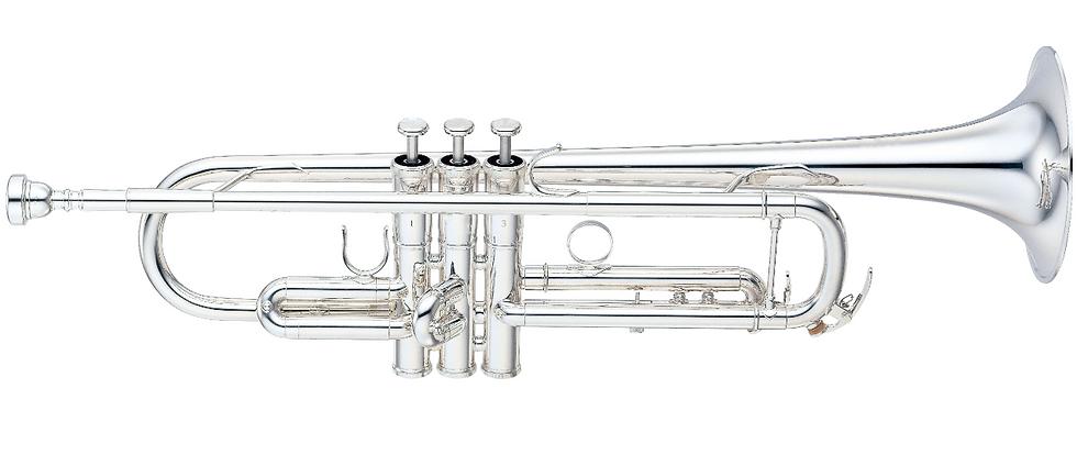 Meg - T1, Trompette d'étude en Sib