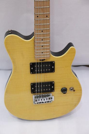 Guitare électrique -weinberger