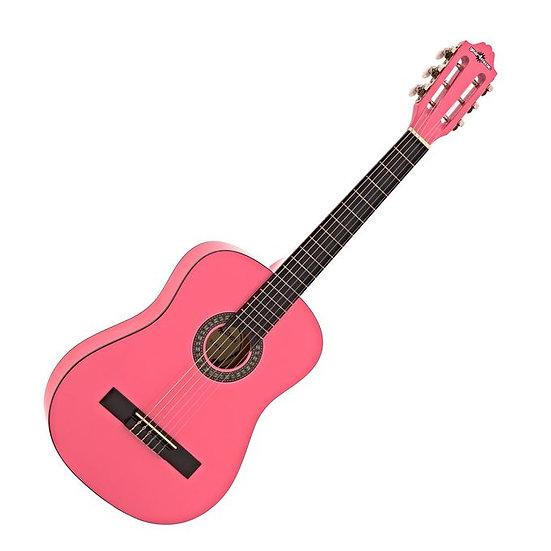 Guitare Classique d'étude - Rose 4/4