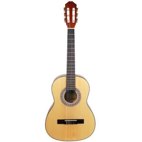 Guitare Classique d'étude -Naturel 3/4