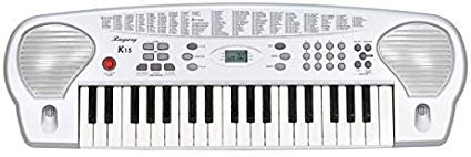Delson Ringway CK 37 / K15 Clavier 37 Touches