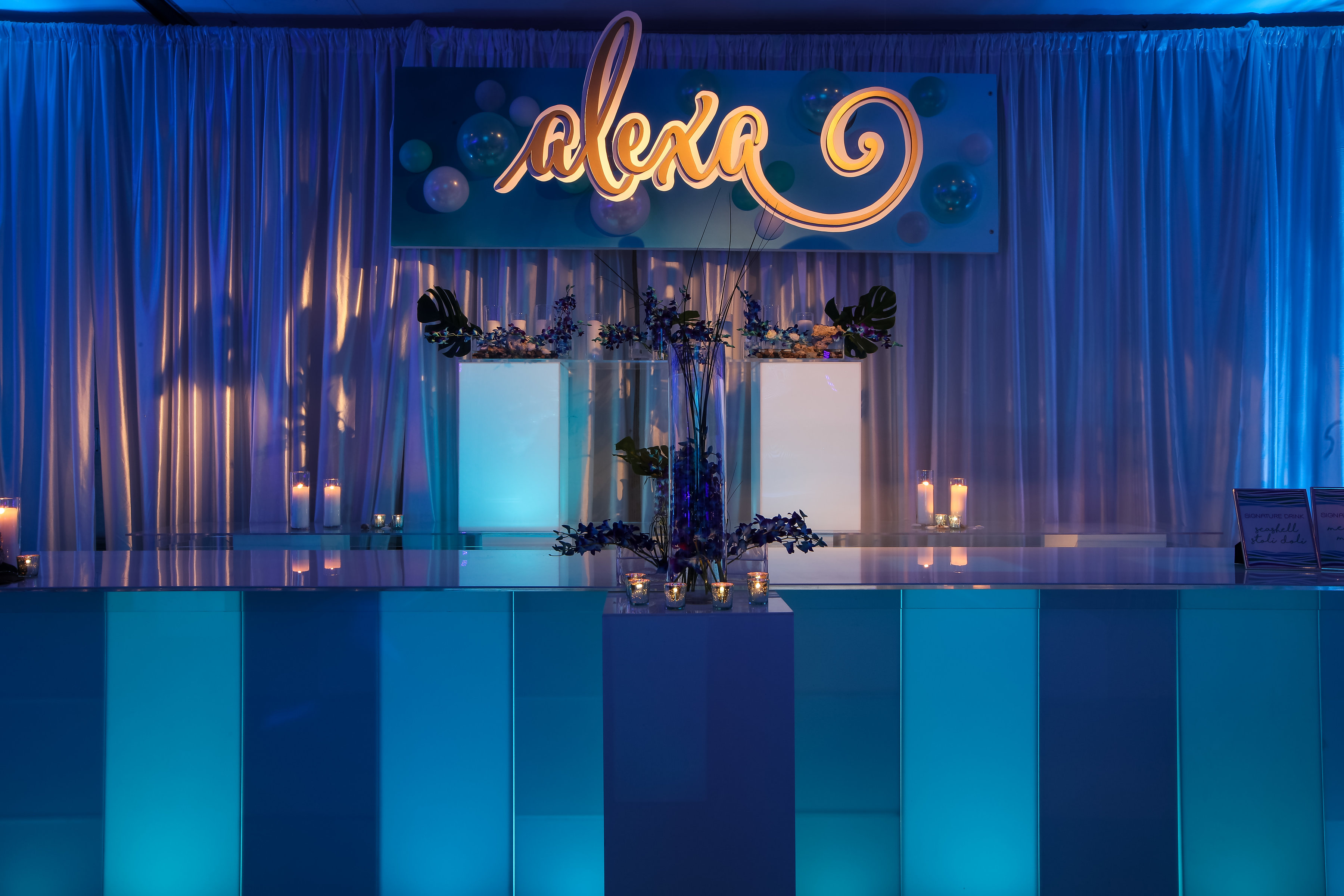 The Blues Bat Mitzvah