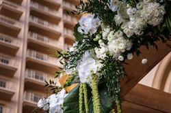 Ritz Carlton Naples Wedding