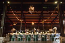 Eastern Market Shed 5 Wedding