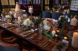The Foundation Hotel Wedding