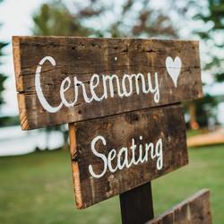 Elegant Simple Wedding