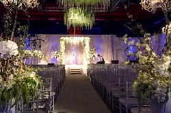 Russell Industrial Wedding