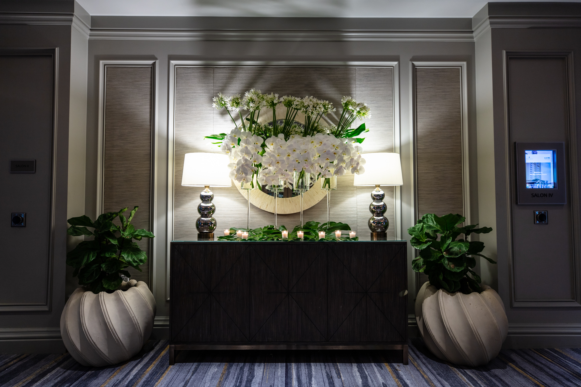 Ritz Carlton Naples Wedding